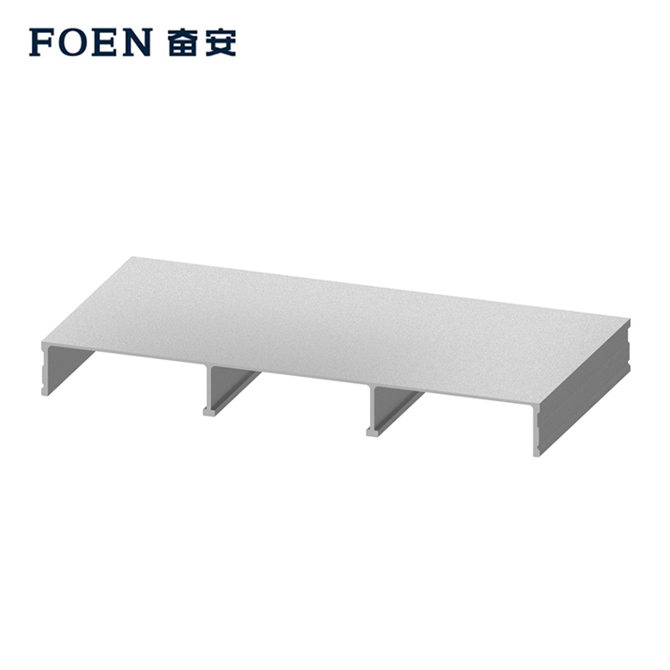 2040 Extruded Aluminum Profile